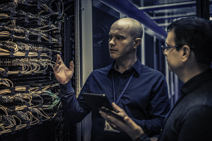 Support Your IT Team With Co-Managed IT Services