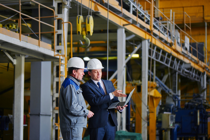 Benefiting From Manufacturing Software